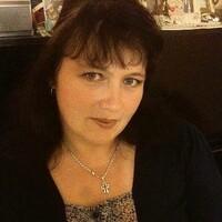Оксана, 46 лет, Рак, Теребовля