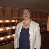Галина, 58 лет, Рыбы, Москва