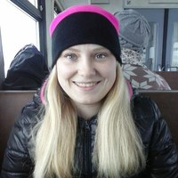 лена, 24 года, Овен, Омск