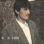 Fahriddin, 40