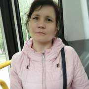 Татьяна 38 Лангепас