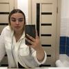 Виктория, 21, г.Каменец-Подольский