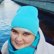 Валентина 34 Санкт-Петербург