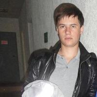 Алексей Григорьев, 28 лет, Козерог, Екатеринбург