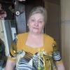 Лилия, 65, г.Астана