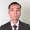 Farid, 42, г.Ташкент