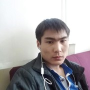 Арсений 30 лет (Овен) Дульдурга