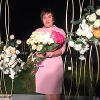 Марина, 47 лет, Стрелец, Хабаровск