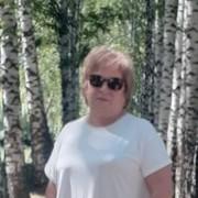 Валентина 53 года (Рак) Мичуринск
