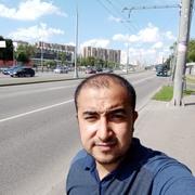 Jahongir Jumayev 23 Климовск