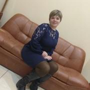Ольга 41 год (Скорпион) Сокол