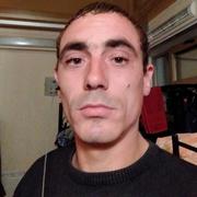 Вадим 33 года (Рак) на сайте знакомств Массандры