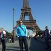 Mikheil, 33, г.Париж