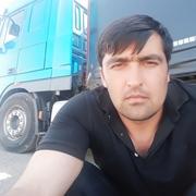 Рахмиддин Саидваказов 51 Душанбе