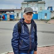 павел 65 Находка (Приморский край)