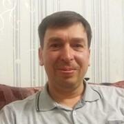 Андрей 46 лет (Водолей) Макинск