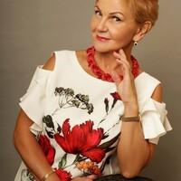 Людмила, 60 лет, Овен, Москва