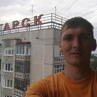 маркус, 32 года, Козерог, Шелехов