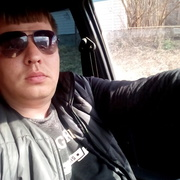 Алексей 31 год (Близнецы) хочет познакомиться в Каргаполье
