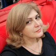 Natali 50 лет (Дева) на сайте знакомств Мурсии
