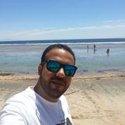 Abdalla Zaki 34 года (Овен) Каир