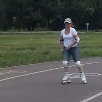 Ольга, 52 года, Водолей, Красноярск
