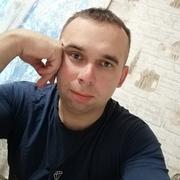 Андрей 30 Рославль