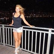 Екатерина 35 лет (Козерог) Стамбул