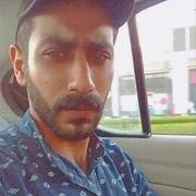 Ahmed Eid 26 Дубай