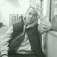Кирилл Даньков, 25 лет, Водолей, Санкт-Петербург