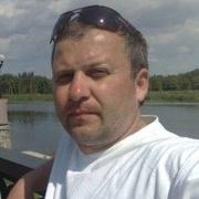 Андрей 51 год (Рак) Буды