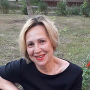 Лидия 58 Краматорск