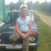 Олег 57 Судиславль