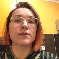 ЛиЛи, 33 года, Козерог, Москва