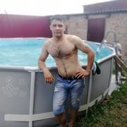 Сергей 26 Саратов