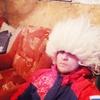 Shamil Hizbulaev, 24, Uralsk