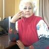 любовь, 60, г.Севастополь