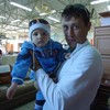 ЮРА, 34, г.Муравленко