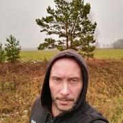 Денис 42 Новосибирск