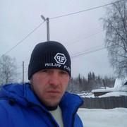Сергей 39 Сосногорск