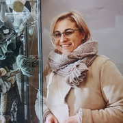 Людмила 45 лет (Близнецы) Воскресенск