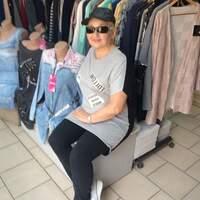 РАИСА, 64 года, Весы, Симферополь