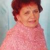 Лидия, 67, г.Кировск