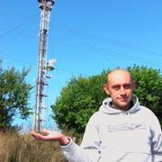 Віталій из Острога желает познакомиться с тобой