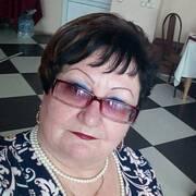 Оля 56 лет (Весы) хочет познакомиться в Кузоватове