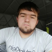 Ибрагим 25 Челябинск