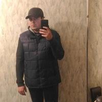 Максимильяно, 27 лет, Телец, Волгоград