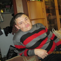 прохор, 41 год, Козерог, Томск