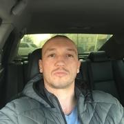 Денис 36 лет (Овен) Красноярск