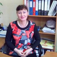 Елена, 53 года, Рак, Самара
